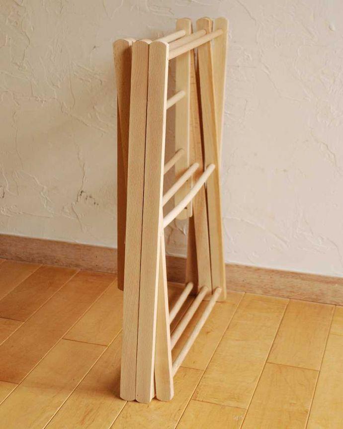 n16-139  クロスハンガーの折り畳んだ状態