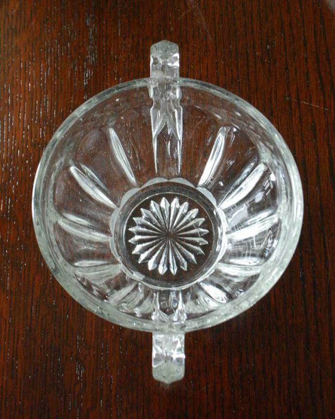 pg-5340 プレスドグラス(一輪挿し)の上から