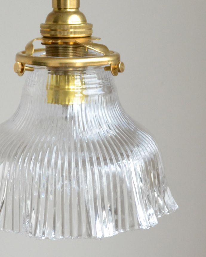 ペンダントライト 照明・ライティング ペンダントライト(コード・シャンデリア電球・ギャラリーA付き)。日中もお部屋の可愛いポイントになります。(pl-028c)