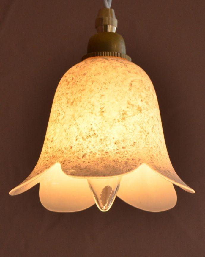 ペンダントライト 照明・ライティング ペンダントライト(コードセット) 灯りを点けると・・・毎日の疲れをホッと癒してくれる灯り。(pl-307)