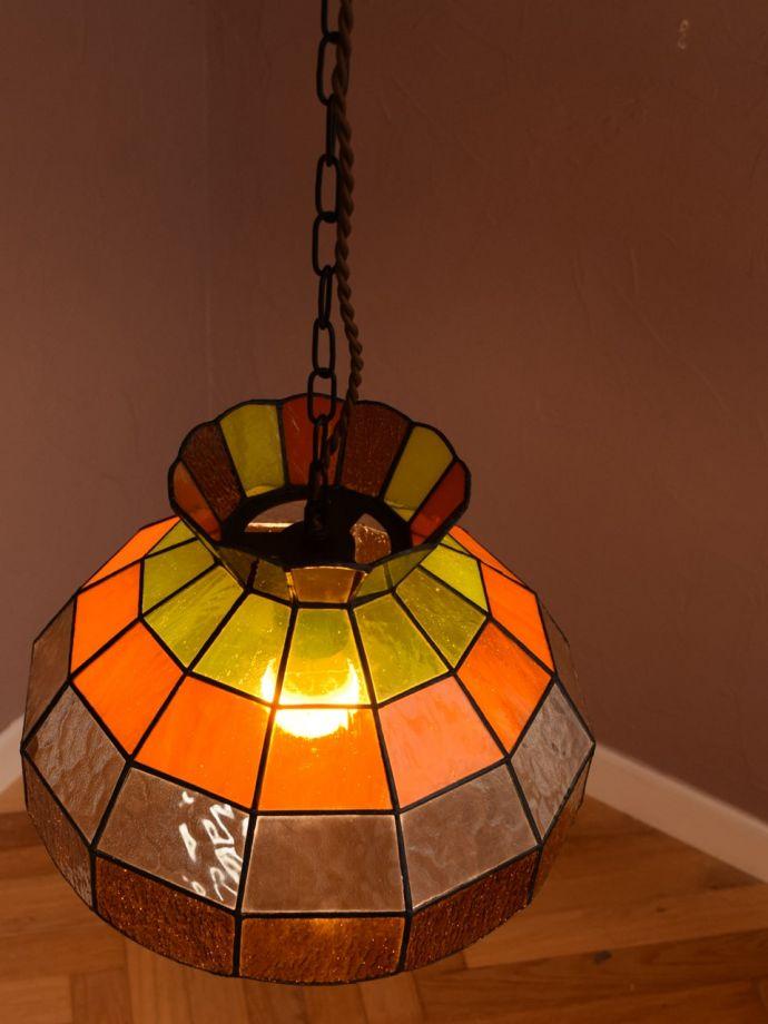 LED対応のペンダントライト