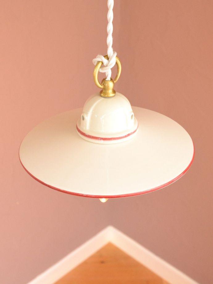 LED電球対応のアンティーク調照明
