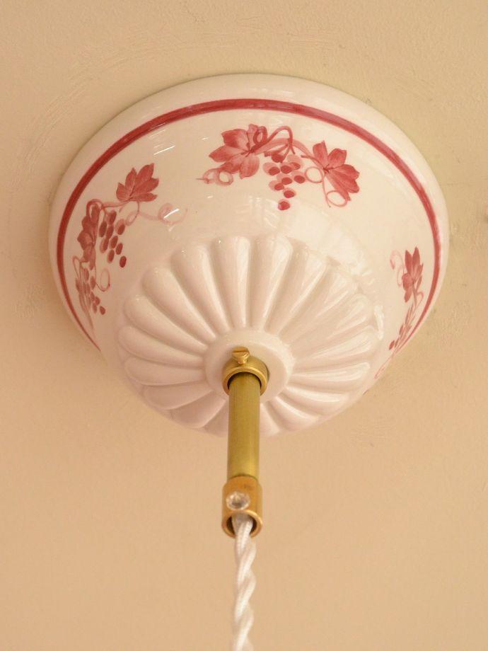 ぬくもりある陶器製