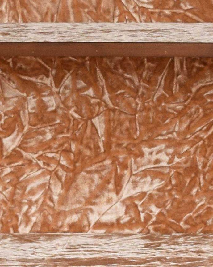 q-1104-f アンティークキャビネットの背板