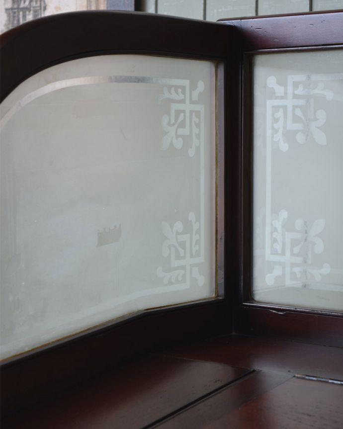 q-1299-f キャッシュデスクのガラス