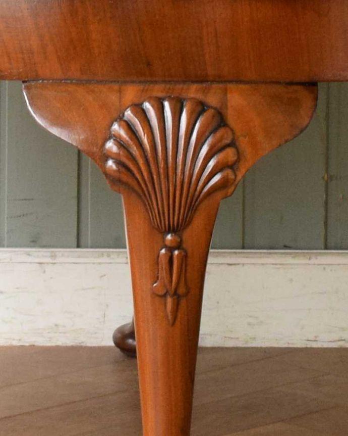 q-1519-f フレンチコーヒーテーブルの装飾1