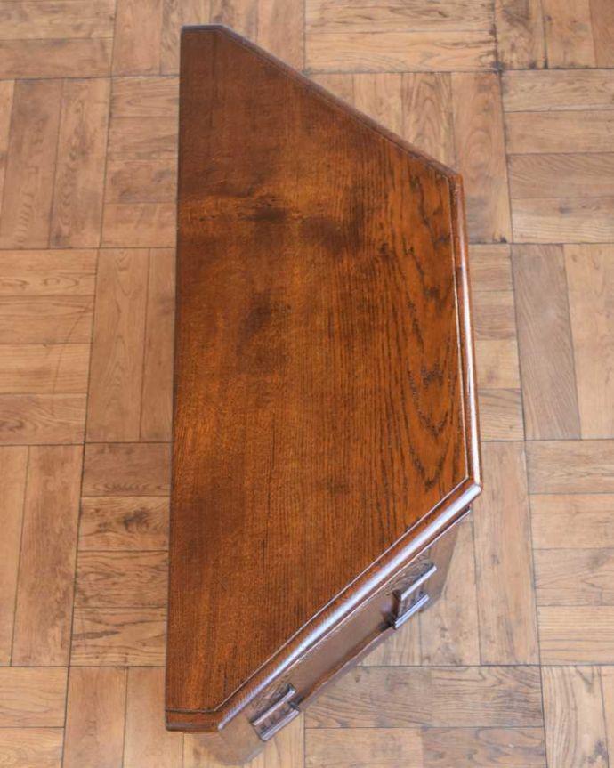 q-1543-f アンティークコファの天板