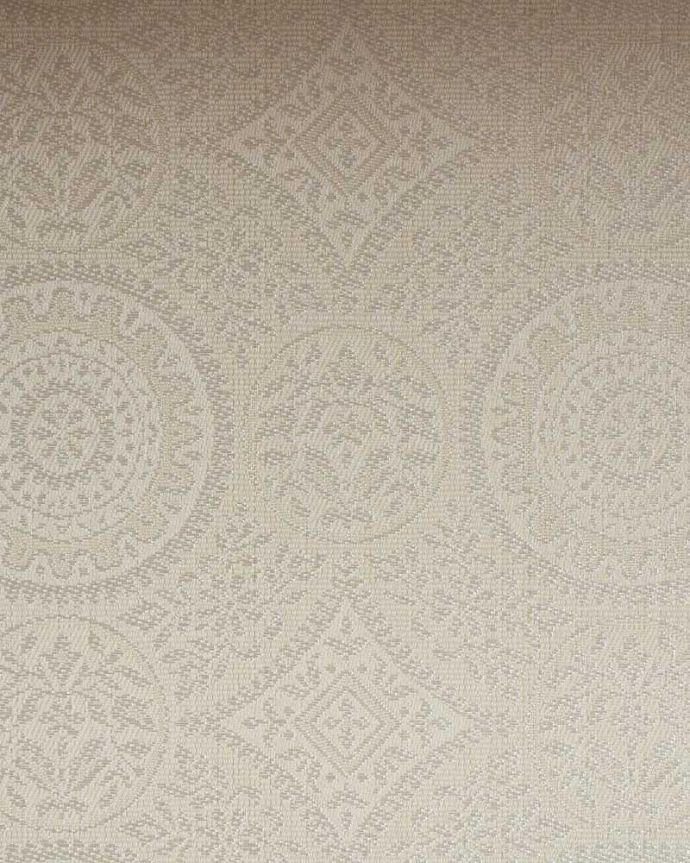 q-1626-f アンティークガラスキャビネットの背板の布