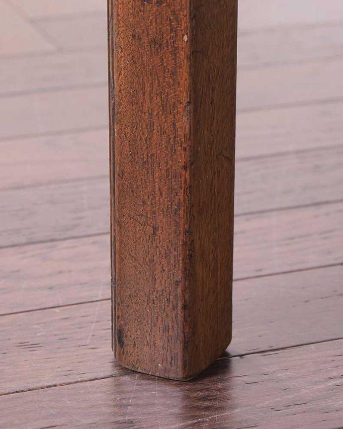 q-1773-f ヴィンテージコーヒーテーブルの脚