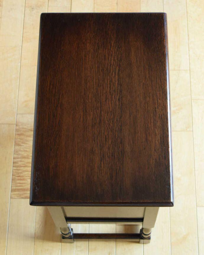 q-1823-f アンティークキャビネットの天板