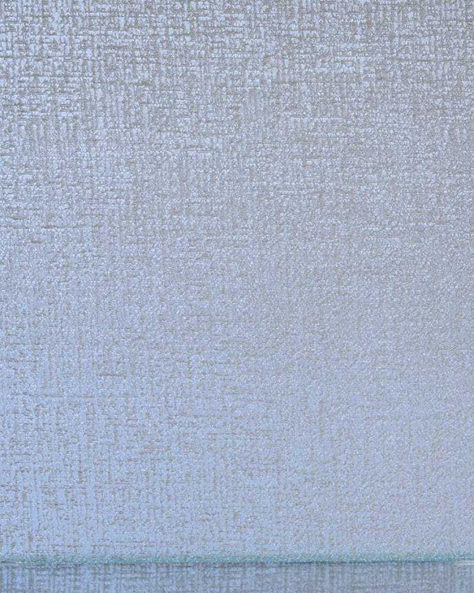 q-1841-f アンティークガラスキャビネットの背板の布