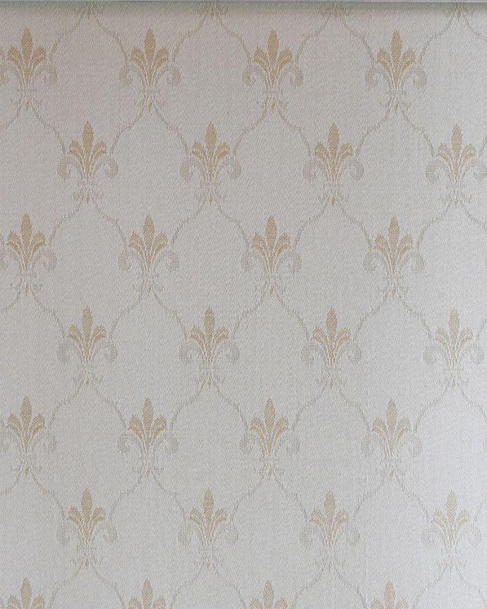 q-1881-f アンティークキャビネットの背板の布