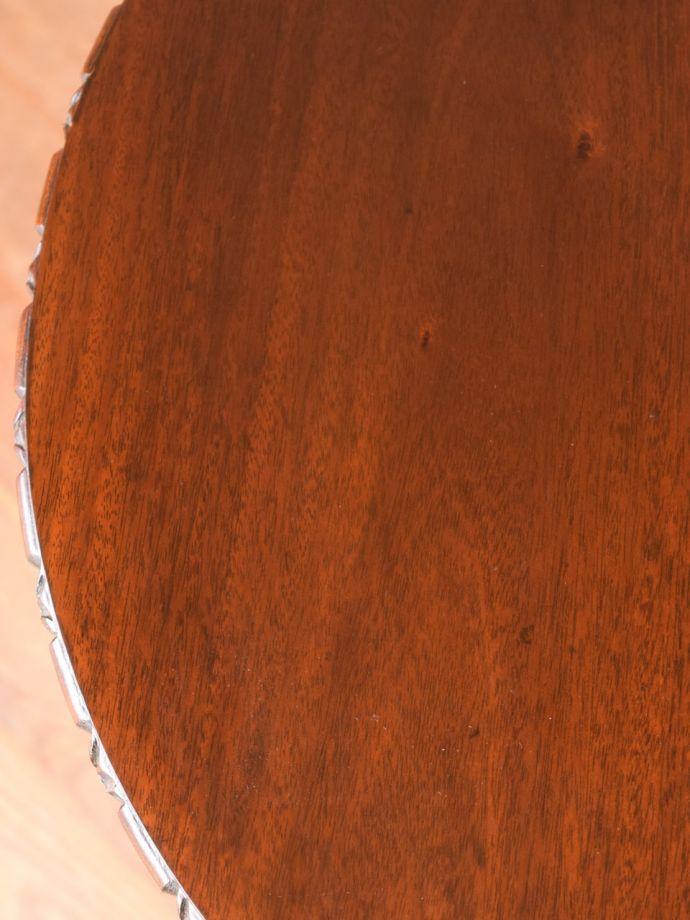 オケージョナルテーブルの天板