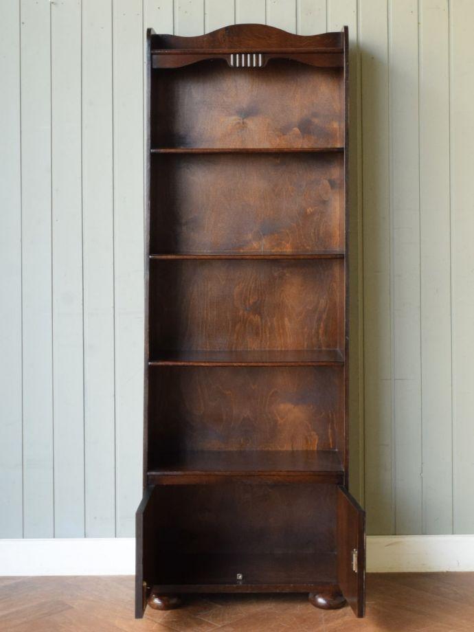 オープンシェルフの棚板