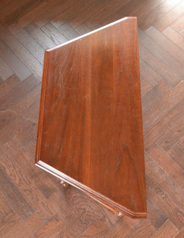q-416-f アンティークコンソールテーブルの天板