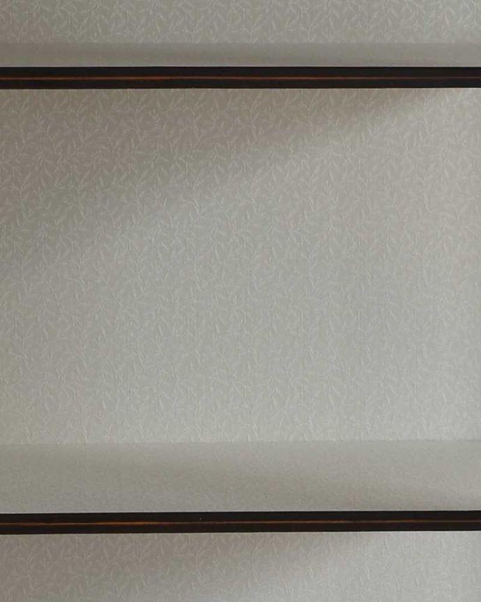 q-942-f アンティークブックケースの棚板