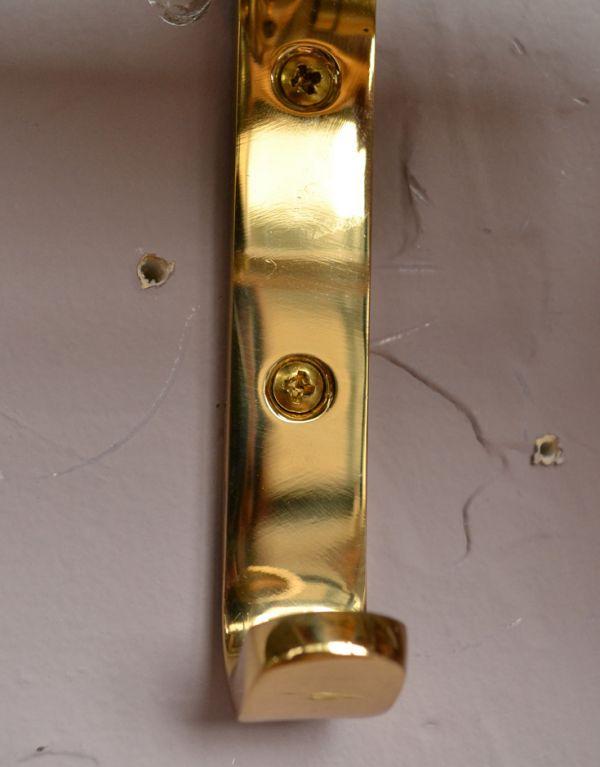 sa-231 真鍮ペーパーホルダー(ダブル・ゴールド)のビス2