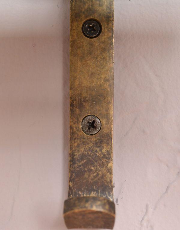 sa-232 真鍮ペーパーホルダー(ダブル・アンティーク色)のビス2