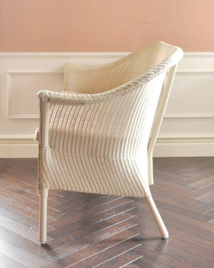 Handleオリジナル アンティーク風 ロイドルームの椅子、8色から選べるHandleオリジナルのロイドルームソファ。クルッと回転。(hol-07)