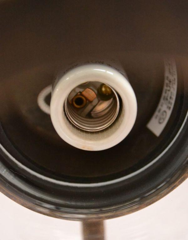 wr-082 外灯のソケット