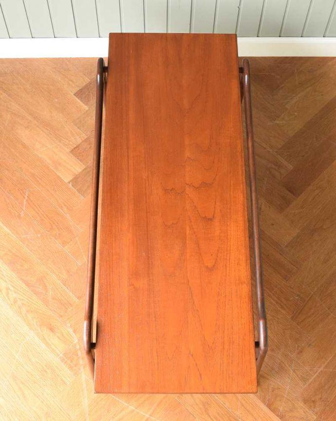 x-1124-f ヴィンテージコーヒーテーブルの天板