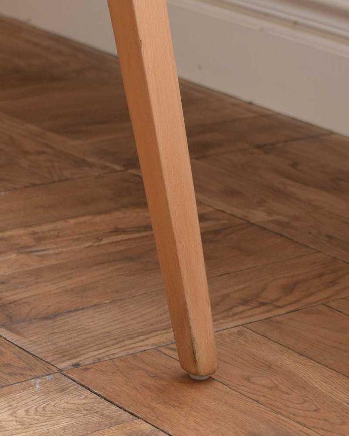 x-1152-f アンティークテーブルの脚