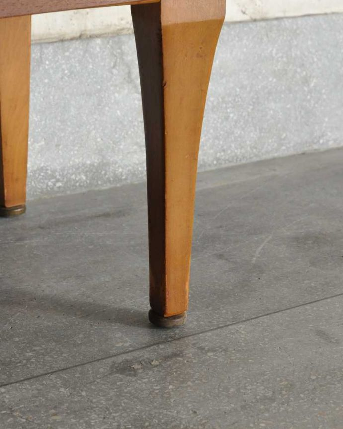 x-1157-f ヴィンテージサイドボードの脚
