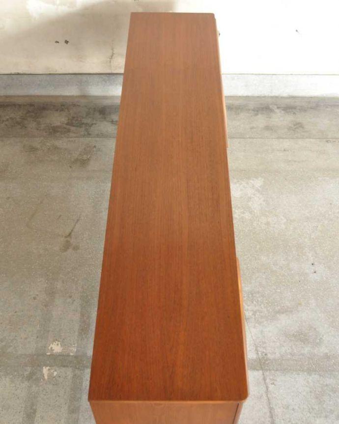 x-1157-f ヴィンテージサイドボードの天板