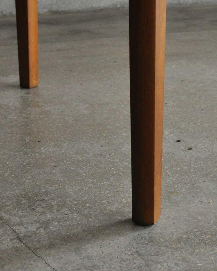 x-1180-f アンティークテーブルの脚