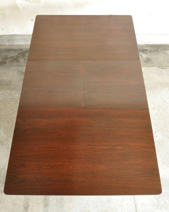 x-1239-f ビンテージダイニングテーブルの天板