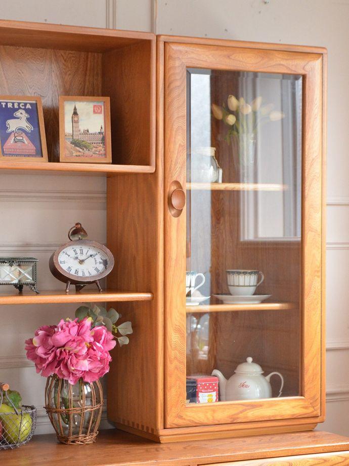 アーコール社のビンテージ家具