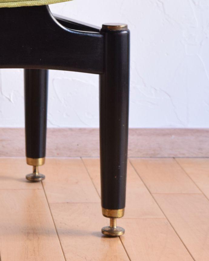 x-451-c アンティークスツール(G-plan)の脚
