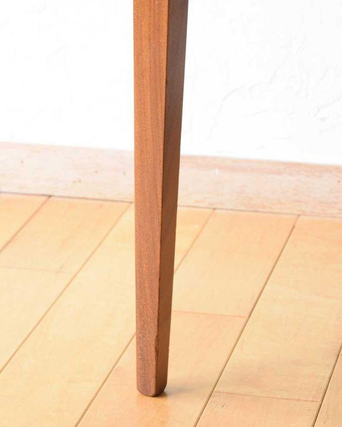 x-490-c ヴィンテージチェアの脚