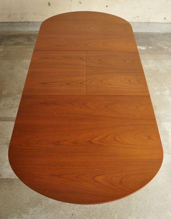 x-660-f ヴィンテージダイニングテーブル(ネイサン)の天板