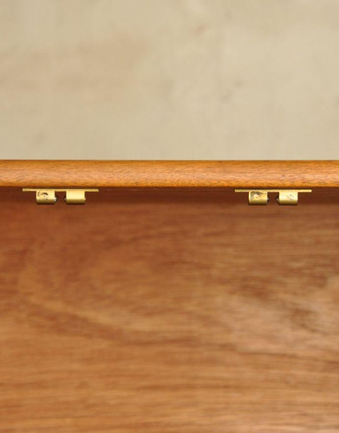 x-809-f ヴィンテージサイドボードのマグネット