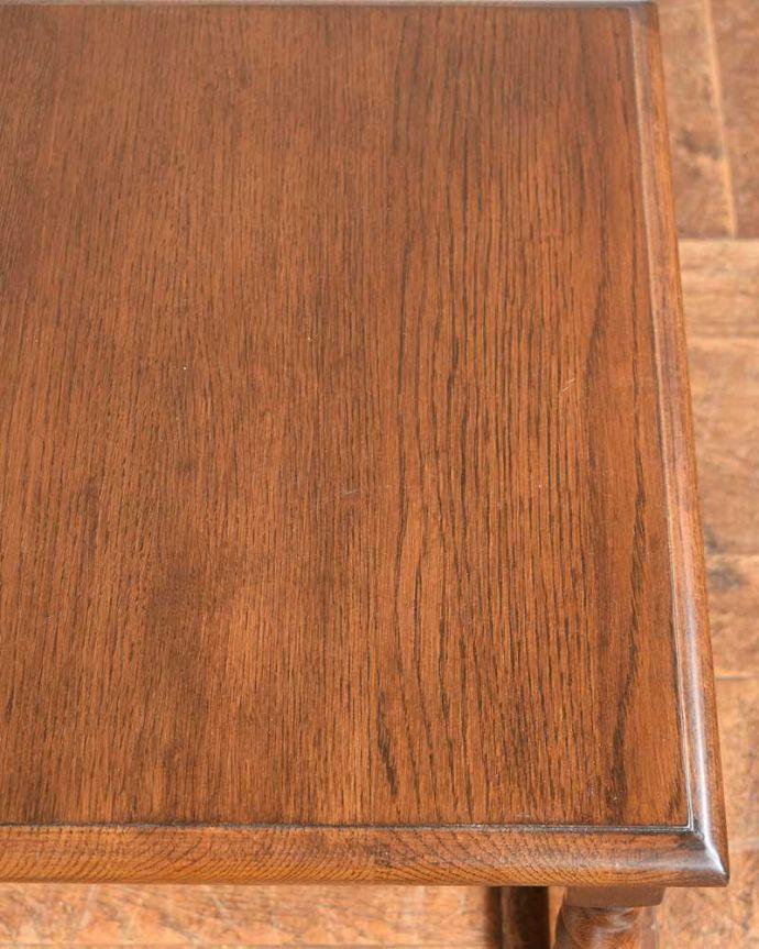 y-106-f アンティーク風コンソールテーブルの天板