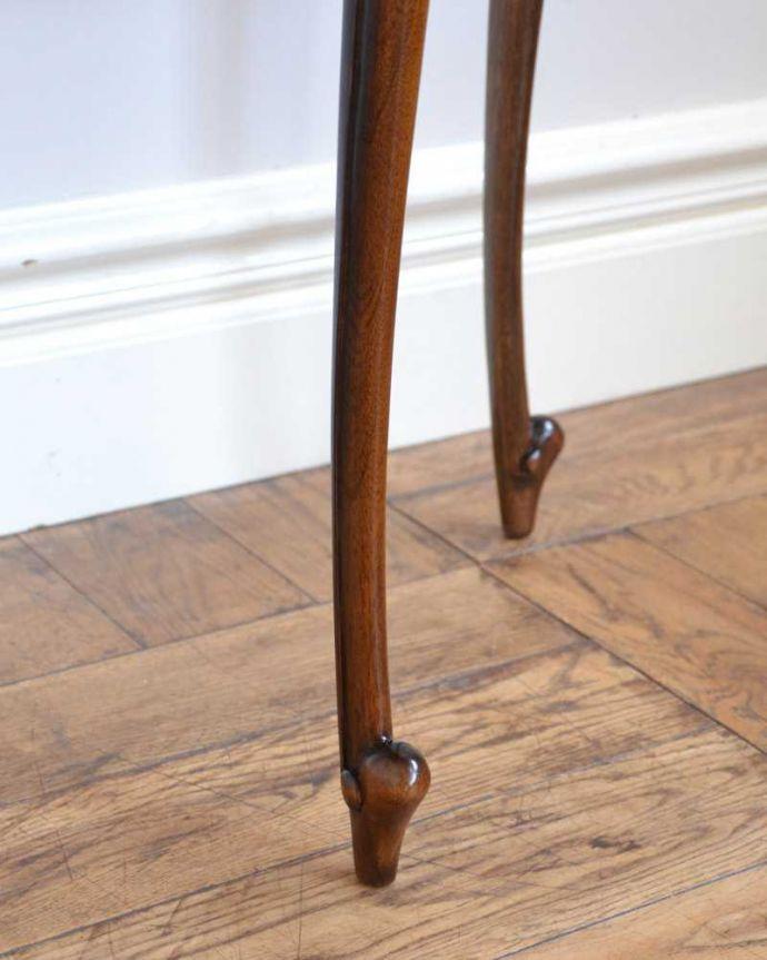 y-113-f アンティーク風コンソールテーブルの脚