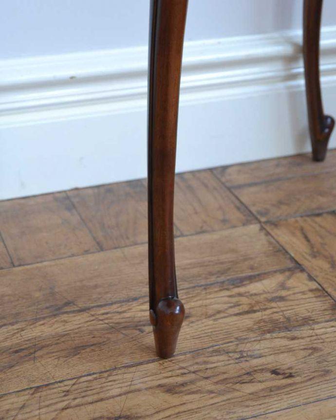 y-114-f アンティーク風コンソールテーブルの脚