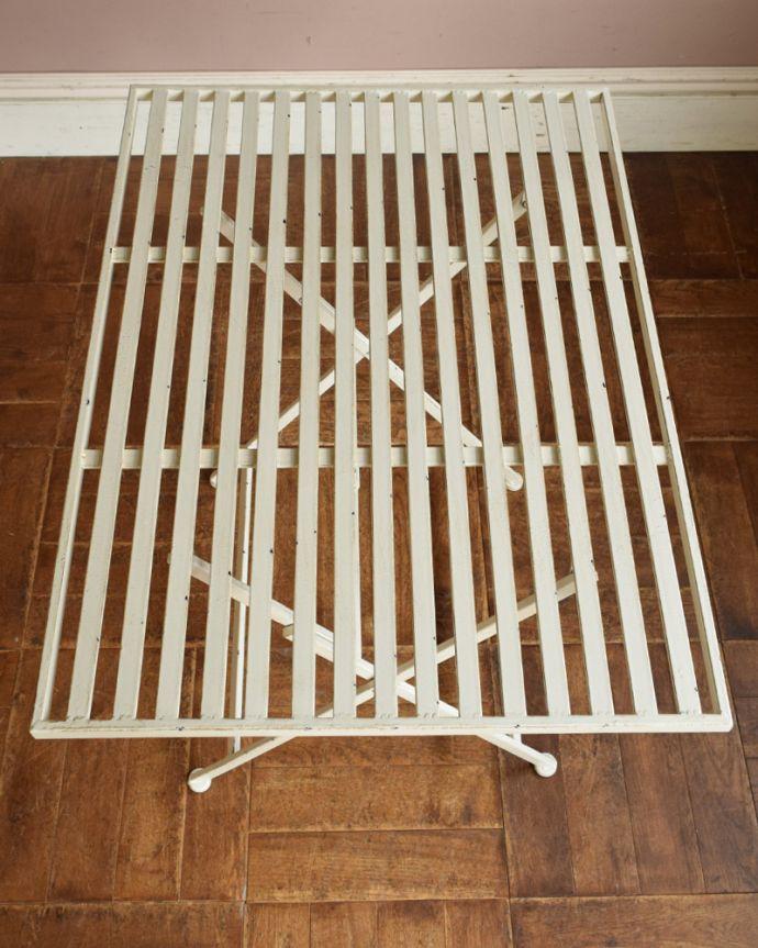 y-182-f アンティーク風コーヒーテーブルの天板