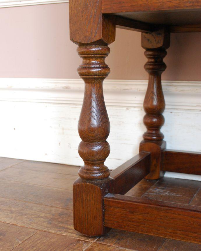 y-193-f ナイトテーブルの脚