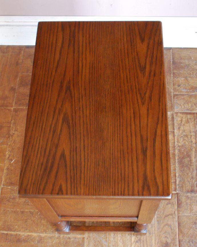 y-193-f ナイトテーブルの天板