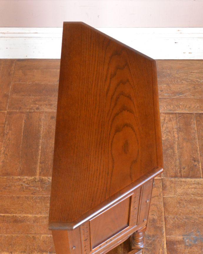 y-207-f アンティーク風コンソールテーブルの天板