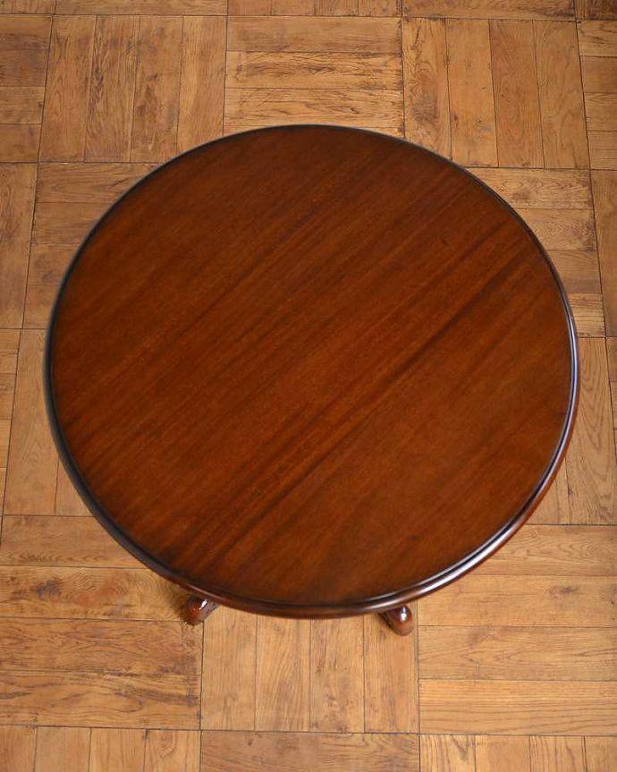 y-261-f アンティークオケージョナルテーブルの天板