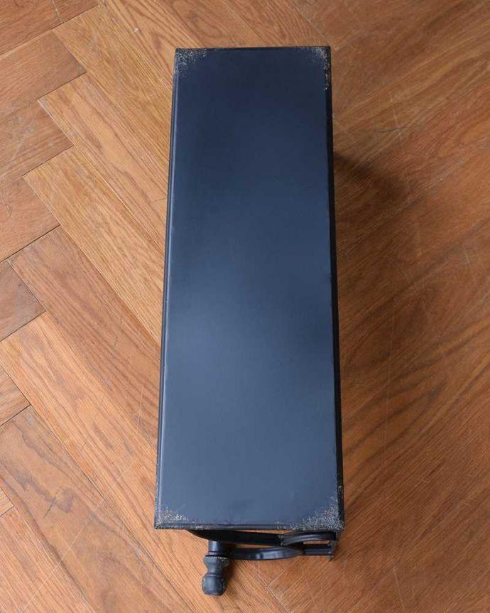 y-268-f アンティーク風ウォールシェルフの天板