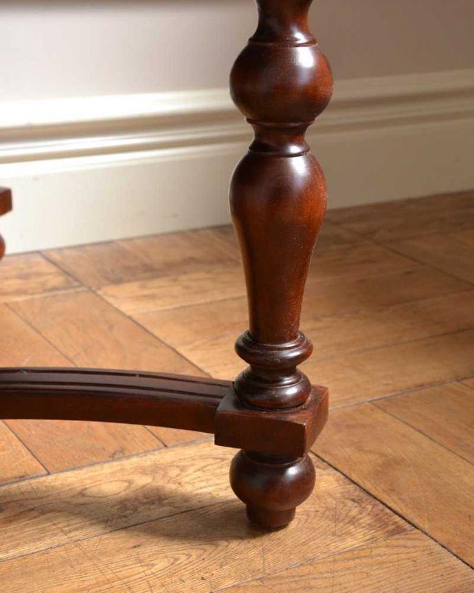 y-292-f ヴィンテージコーヒーテーブルの脚