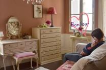 フランスから帰ってきて、すっかりパリジェンヌ気分(笑)イメージをそのままに、今月のスタイリングをお送りします!