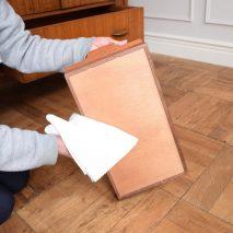 家具にカビが生えたときの対処方法