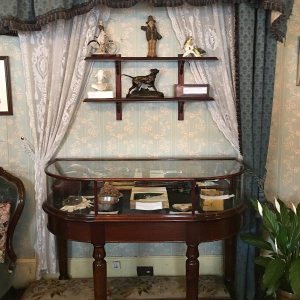 3階ハドソン夫人の部屋 コレクション