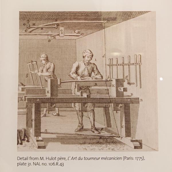 ヴィクトリア&アルバート博物館、彫刻、イギリス