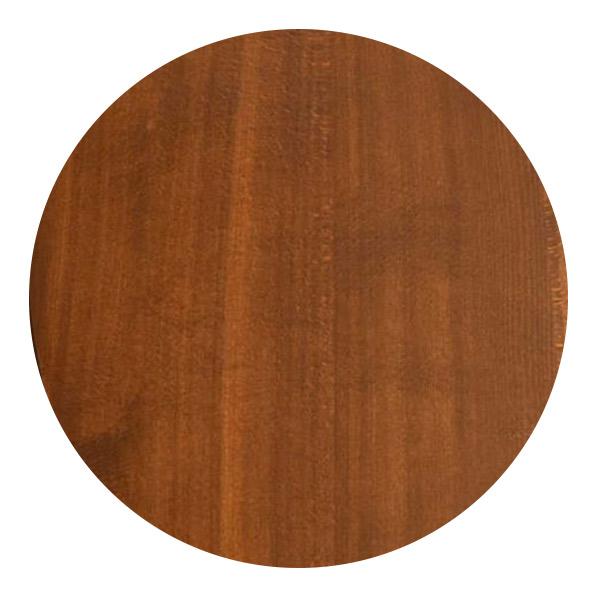 ビーチ材のテーブルの杢目